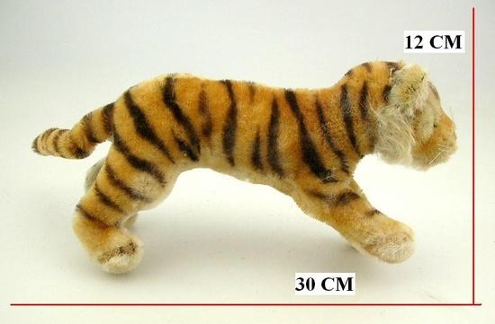 Steiff Tiger