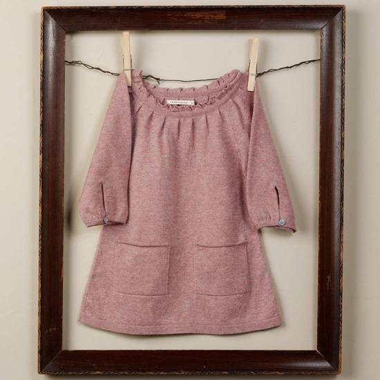 Will hang matching baby outfit by pic in hallway:)