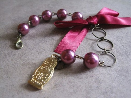 More jewelry on Etsy