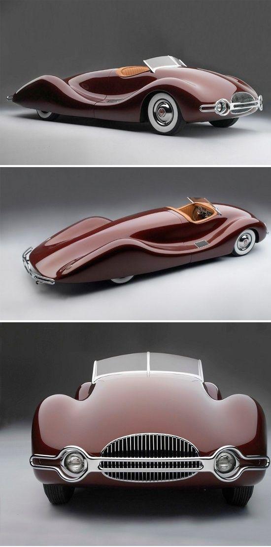 1948 Buick #ferrari vs lamborghini #customized cars