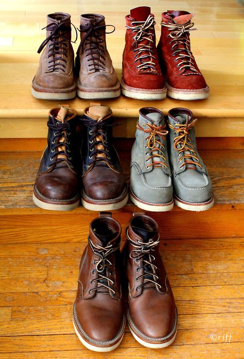 mens style, shoes