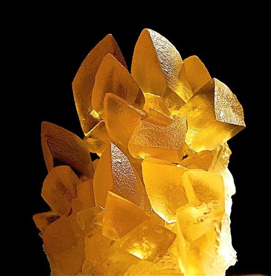 Calcite    mw