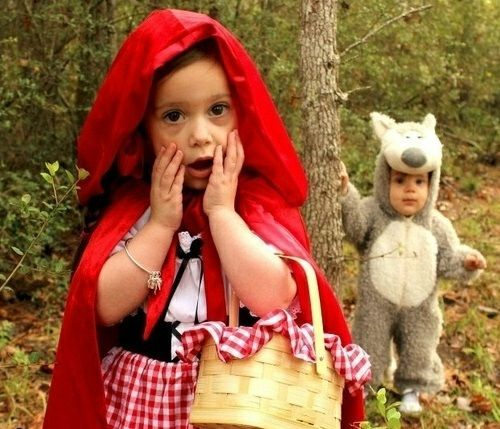 Red Riding Hood Wolf funny kids Halloween  costumes #funny school pictures #daniel radcliffe smoking #funny pacquiao photos #funny halo videos #feel better song