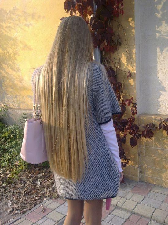 long straight hair Visit www.sheertexture.com
