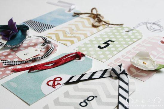 Cute DIY Gift Tags