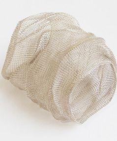 Knitted cuff via Uniquely Deborah