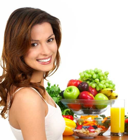Healthy Eating for Healthy Diets