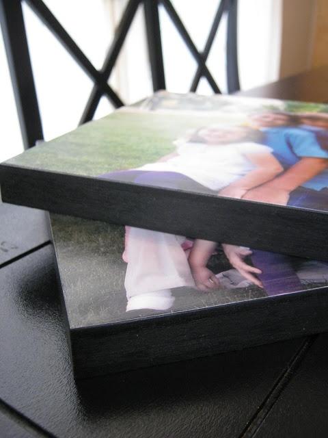more ideas for canvas photos