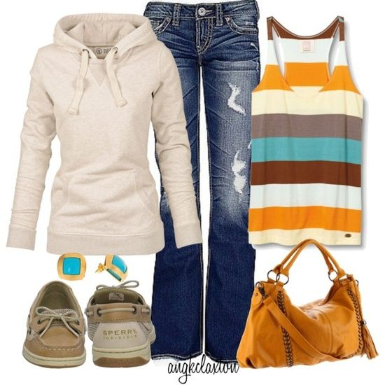 Fall #summer clothes style #my summer clothes #cute summer outfits #clothes summer