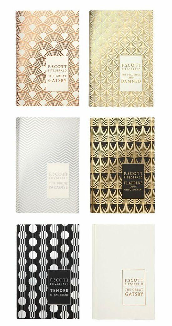 #patterns #notebooks #books