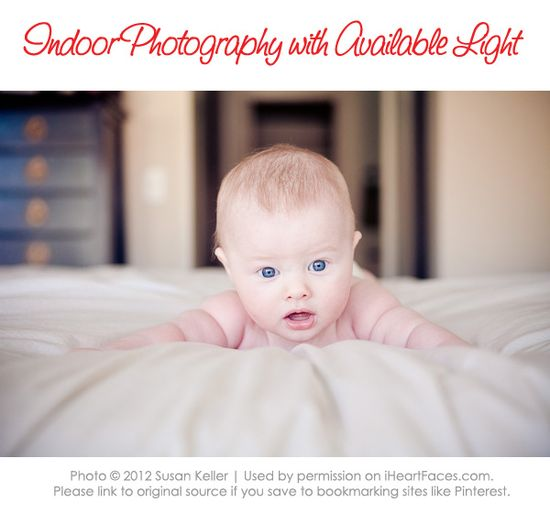 Indoor Photography Tips