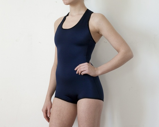 """wrestler"" swimsuit"