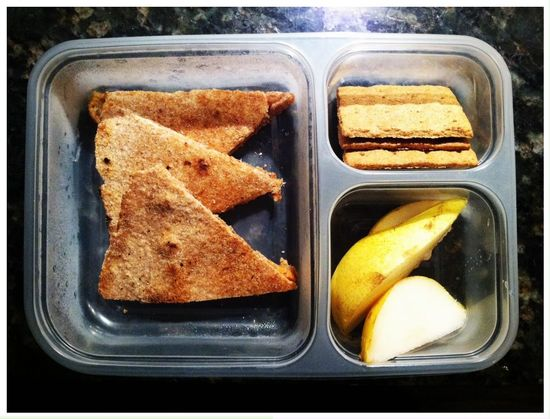 100 kid lunches no processed food
