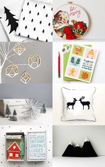 Winter Wonder - Handmade gifts and decor - Etsy