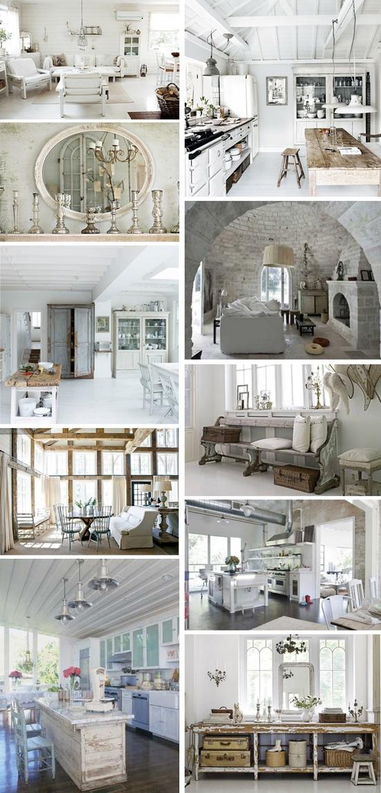 Home decor inspirations...
