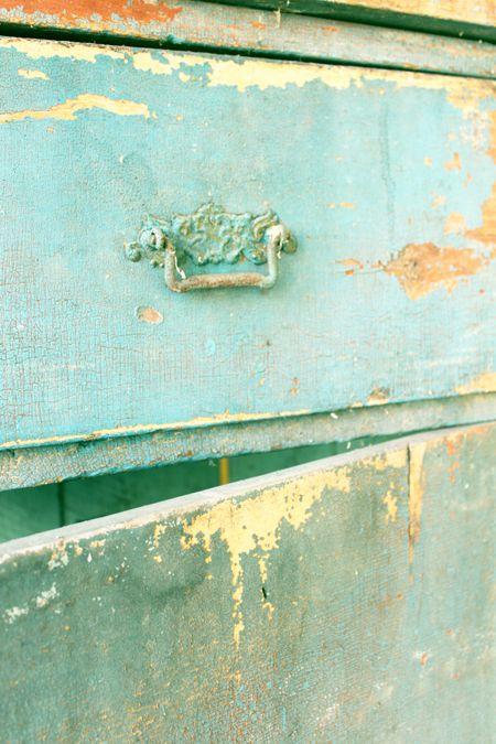 need turquoise furniture