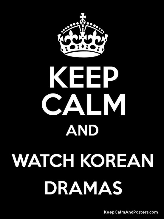 Watch Korean Dramas
