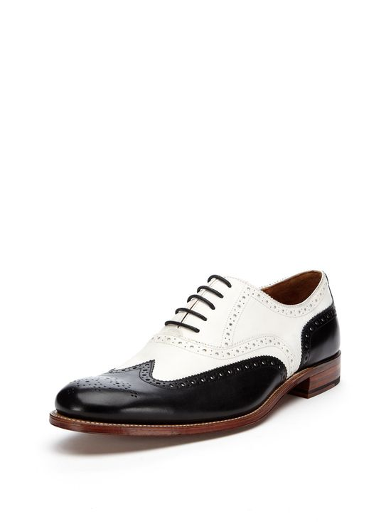 Dylan Saddle Shoe by Grenson at Gilt