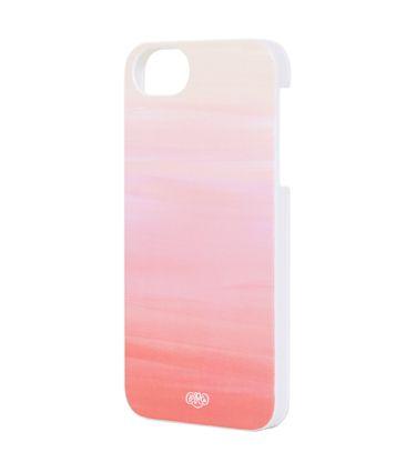 Pink Ombré iPhone 5 Case - SLIM