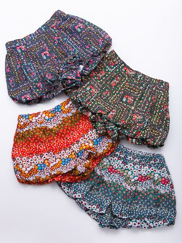 lovely textiles for baby