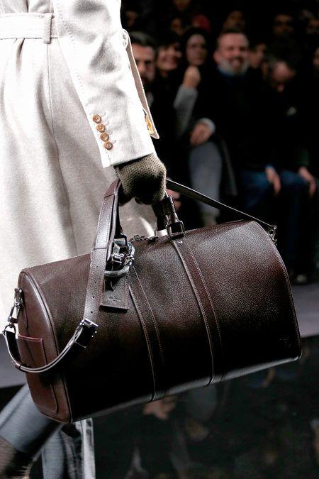 Louis Vuitton Fall 2013 Menswear