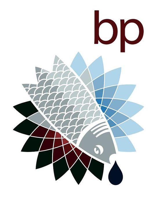 BP Logo re-branded lol