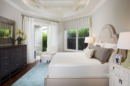 Coastal Design - Bed Room