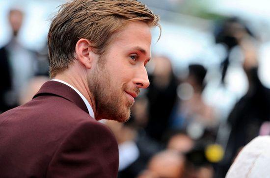 The lovely Ryan Gosling