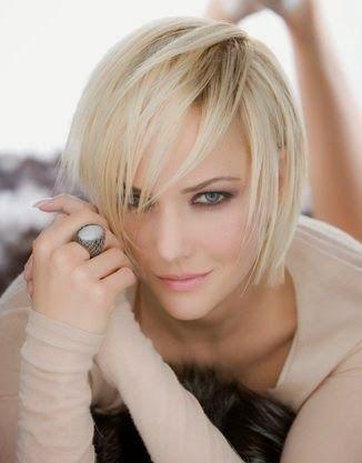Sleek Medium Layered Hair Styles