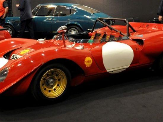 Ferrari Dino (5 images)