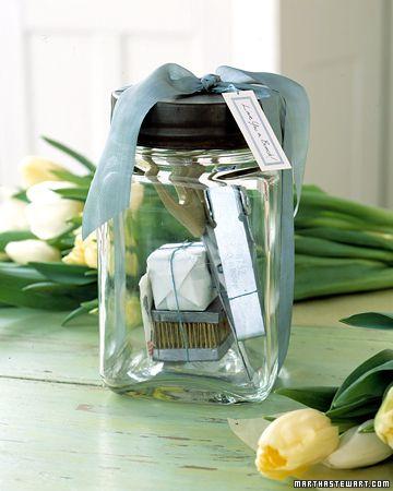 lovely gift idea
