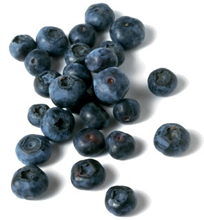 Go blue: The benefits of blueberries