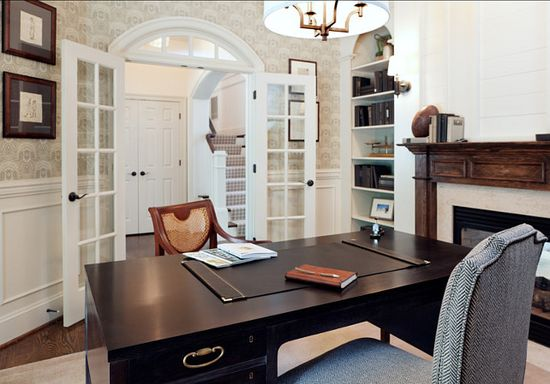 home Office #Office #Decor