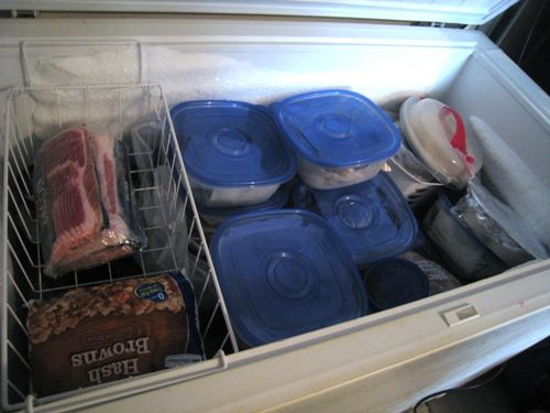 Holiday Freezer Cooking
