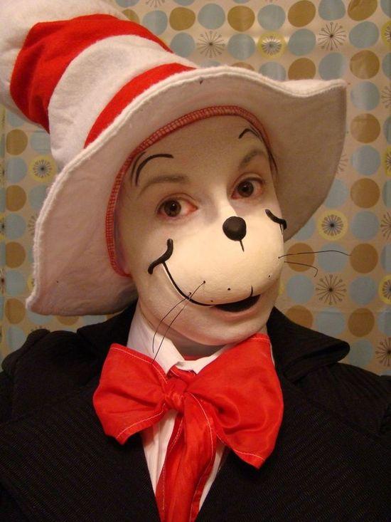 great halloween costume