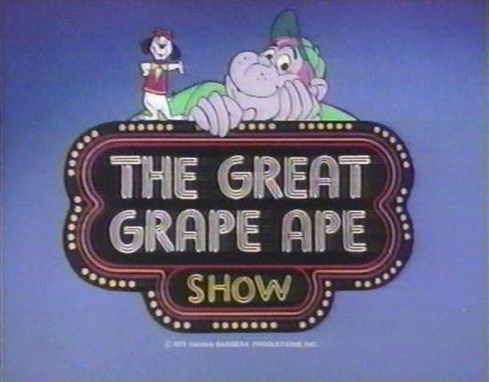 70's Saturday Morning Cartoons