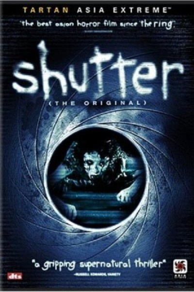 Awesome Movie!  very scary.  The American movie was a remake and was horrible.  The original Asian Shutter is outstanding!