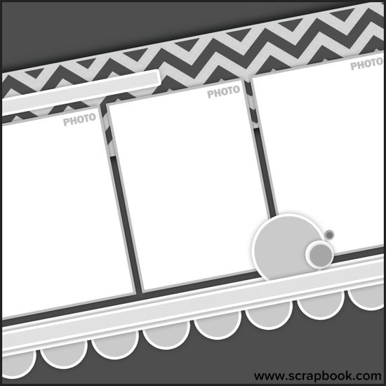 Sketch 7 - Scrapbook.com