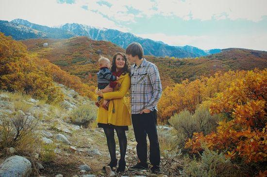 Fall Family Photos 2013