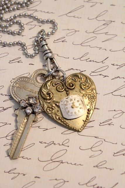 Love This Watch Locket!