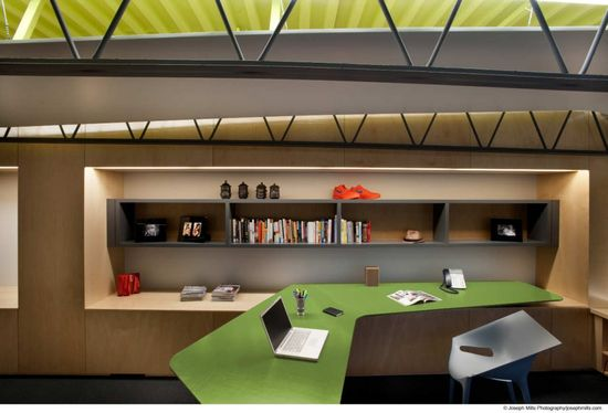 Cool office