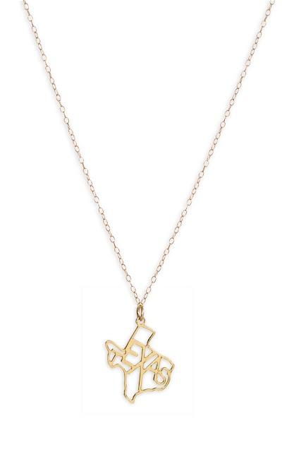 #Texas #jewelry