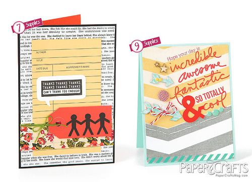 Handmade Cards Blog Hop!