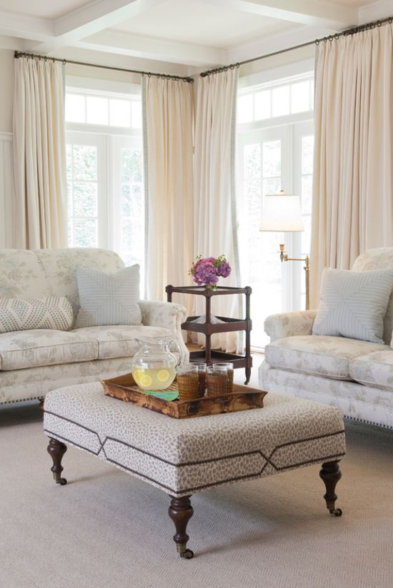 House of Turquoise: Annsley Interiors