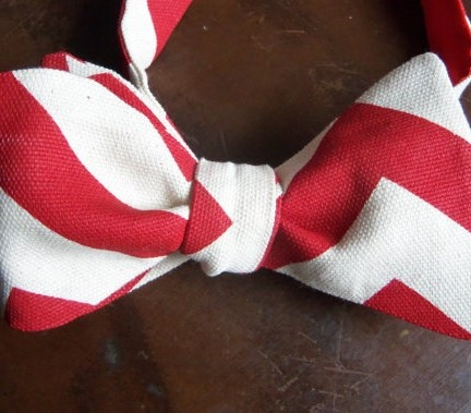 Handmade Bow Ties