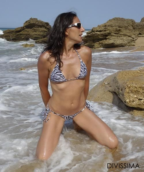 Divissima Bikini Contest