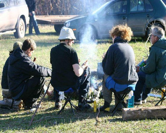 7 Tips for Camping Meals