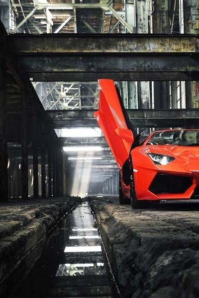 Phenomenal Lamborghini Aventador photography. Follow @Carhoots: www.facebook.com/...