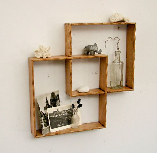 also DIY inspiration....