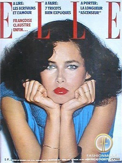 Dayle Haddon - Photo - Fashion Model